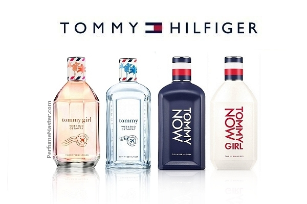 Tommy Hilfiger Perfumes 2018