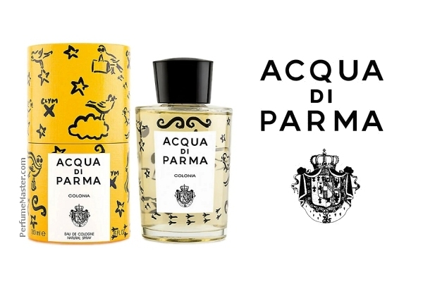 Acqua Di Parma Colonia Artist Edition Clym Evernden