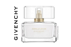 Givenchy Dahlia Divin Eau Initiale New Perfume