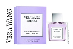 Vera Wang Embrace French Lavender and Tuberose New Perfume
