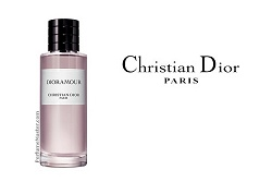 Dioramour Christian Dior New Perfume