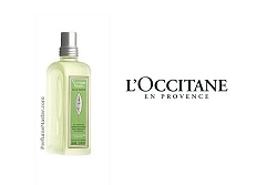 L'Occitane Verbena Collection Verveine Menthe New Perfume