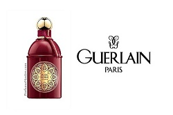 Guerlain Musc Noble New Fragrance