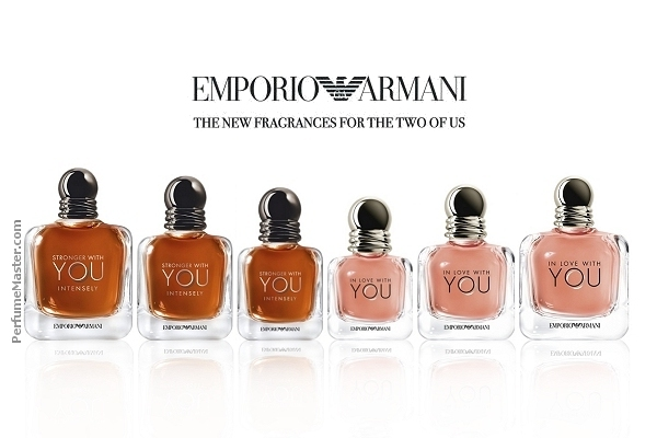 armani stronger with you intensely 100ml