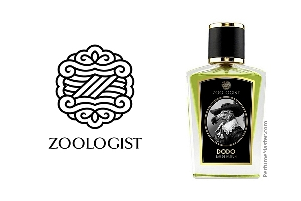 Zoologist Perfumes Dodo New Fragrance