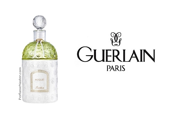 Guerlain Muguet Eau de Toilette for 2019