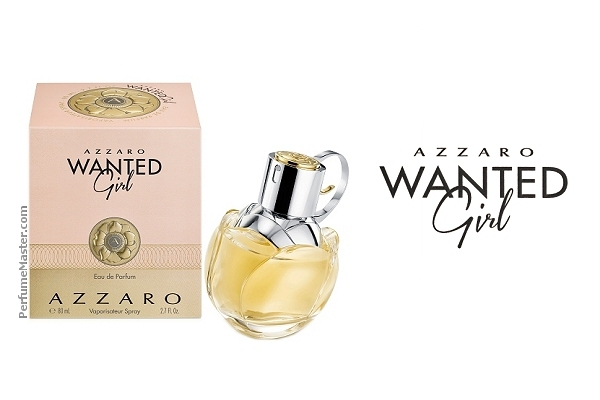 Azzaro Wanted Girl New Perfume