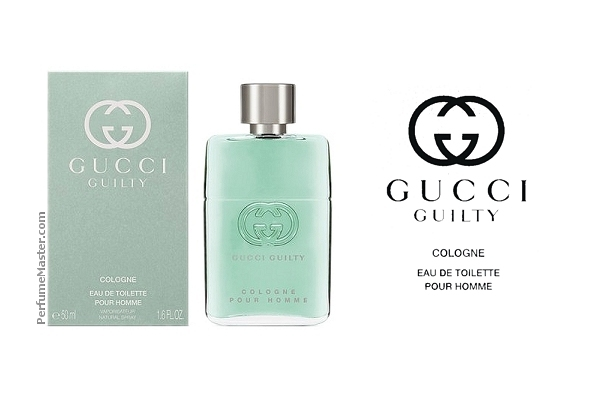 Gucci Guilty Cologne pour Homme New Fragrance