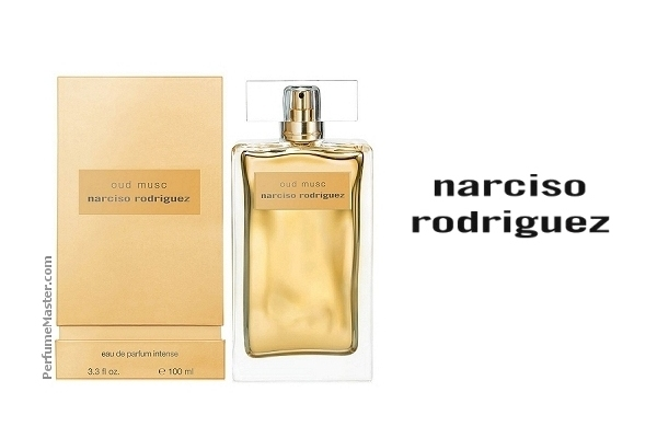 Narciso Rodriguez Oud Musc New Fragrance