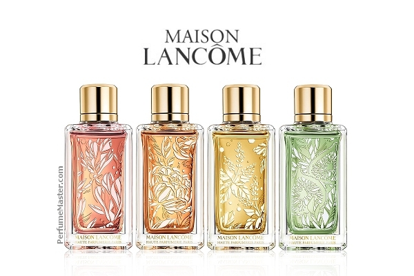 Maison Lancome Perfumes New Collection 2019