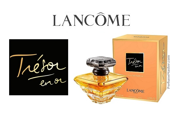 Lancome Tresor en Or Limited Edition