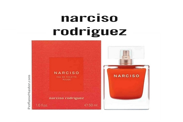 Narciso Rouge Eau de Toilette Edition from Narciso Rodriguez