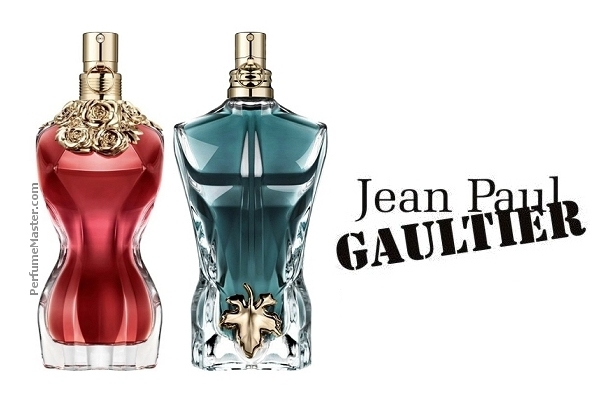 Jean Paul Gaultier Le Beau & La Belle new fragrances