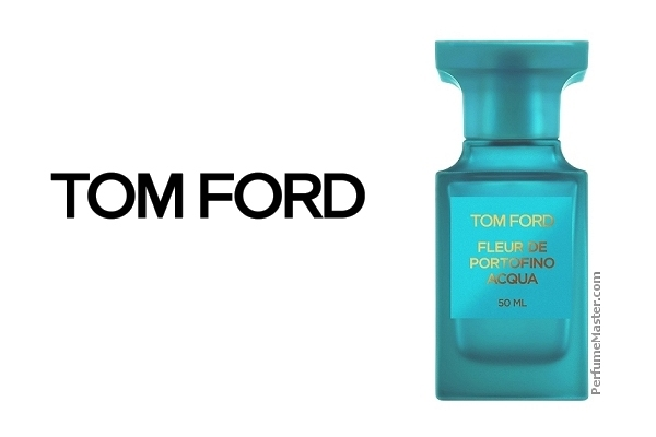 Tom Ford Fleur de Portofino Acqua New Summer Fragrance