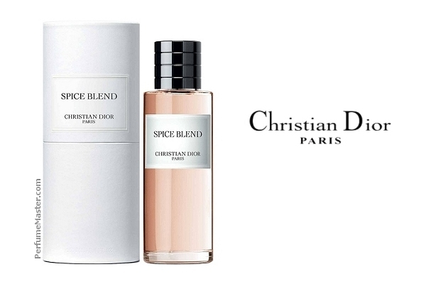 Christian Dior Spice Blend New Fragrance