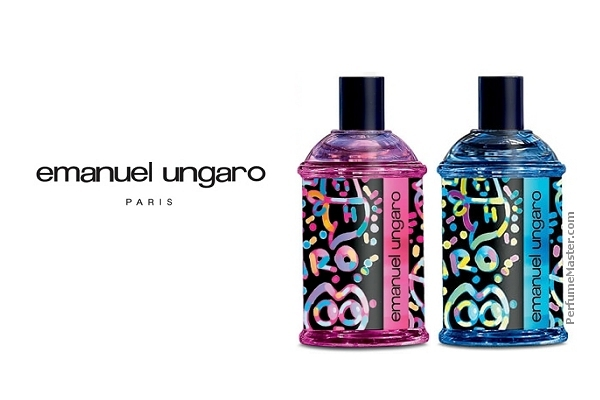 Emanuel Ungaro for him and for her The New Couple