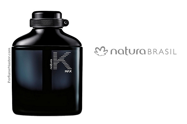 Natura Kaiak K Max New Fragrance