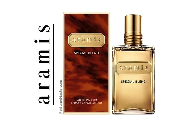 Aramis Special Blend New Fragrance