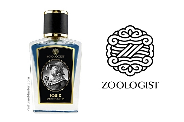 Zoologist Squid New Fragrance