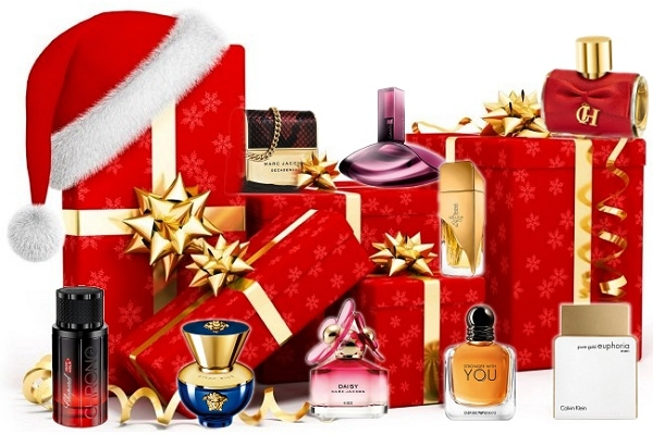 New Perfume Gift Guide Boxing Day 2019