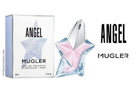 Mugler Angel EDT 2019