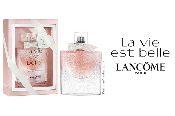 Lancome La Vie est Belle Holiday Limited Edition 2019