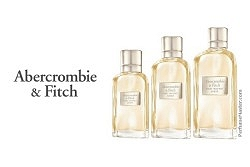 Abercrombie & Fitch First Instinct Sheer New Perfume