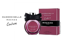 Mademoiselle Rochas Couture New Perfume
