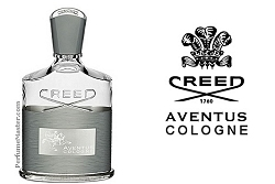 Creed Aventus Cologne New Fragrance