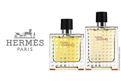 Terre D'Hermes H Bottle Limited Editions 2019