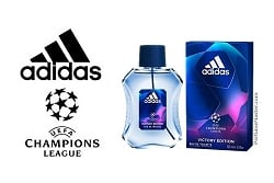 adidas UEFA Champions League Victory Edition Fragrance