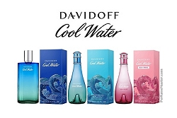 New Davidoff Cool Water Summer Edition Collection for 2019