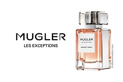 Mugler Les Exceptions Naughty Fruity New Fragrance