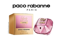 Paco Rabanne Lady Million Empire New Perfume