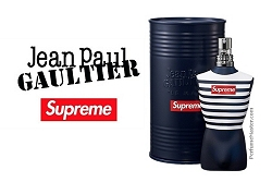 Jean Paul Gaultier Le Male Supreme Collector Bottle