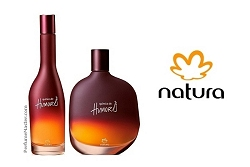 Natura Quimica de Humor new fragrance collection