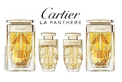 Cartier La Panthere and La Panthere Legere Limited Editions 2019