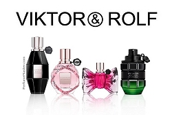 Viktor and Rolf Perfumes 2019