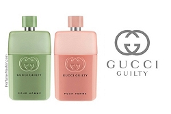 Gucci Guilty Love Edition Perfume Collection