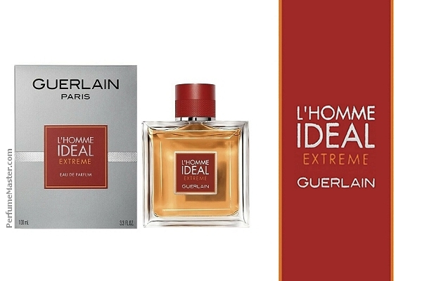 Guerlain L'Homme Ideal Extreme New Fragrance