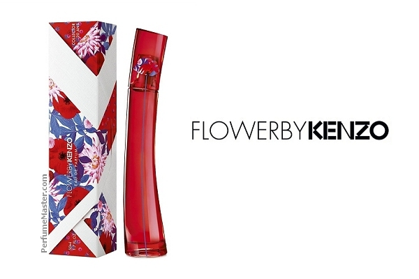Flower by Kenzo Collector Edition 20Th Anniversary