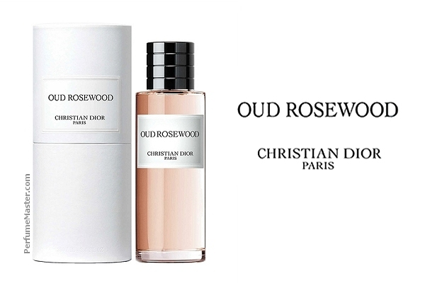 Christian Dior Oud Rosewood New Fragrance