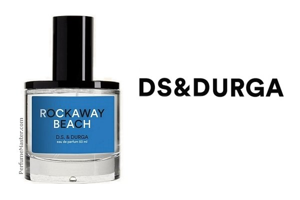 D.S. & Durga Rockaway Beach New Fragrance