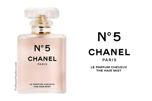 Chanel No 5 The Hair Mist 2020 Edition