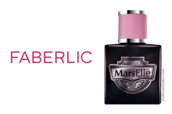 Faberlic MarsElle New Fragrance