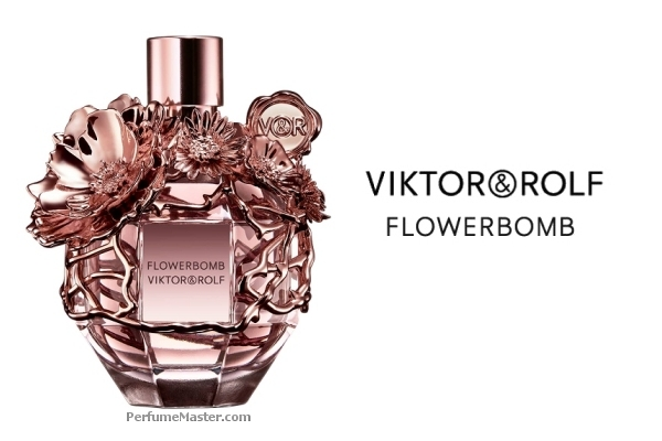 Viktor & Flowerbomb Haute Couture Edition 2020