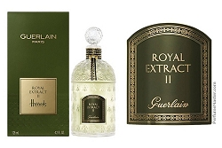Guerlain Royal Extract II New Exclusive Edition