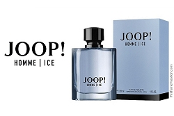 Joop! Homme Ice Is the new Hot Fragrance