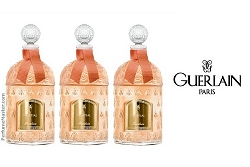 Guerlain L'Initial the Thrill of the First times