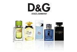 Dolce and Gabbana Perfumes 2020